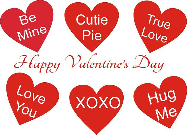 Best 25+ Happy Valentines Day Images Ideas On Pinterest Happy   Valentines  Friend