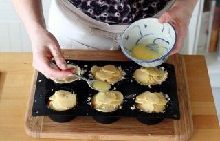 Recette - Mille-feuilles de pommes de terre en vidéo