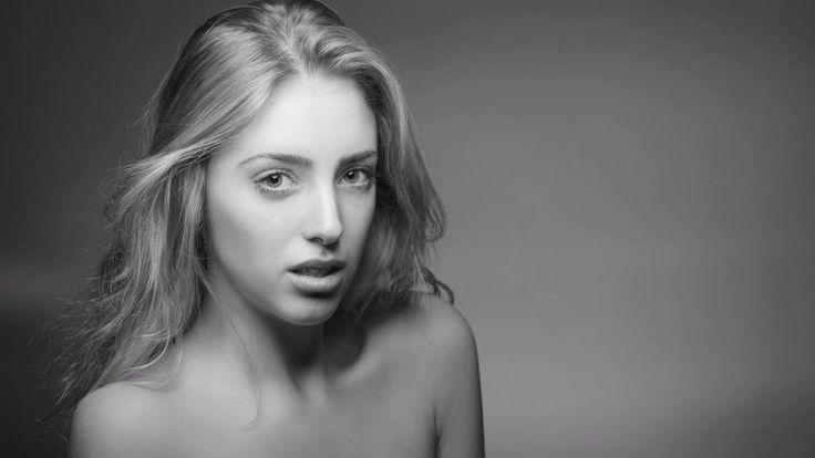 Model Martina Sophiee Photographer Mike Swiech
