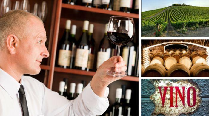 Wino | Sklep | Najlepszy wybór to jakość | Perla Negra