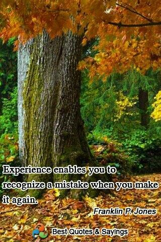 #experience