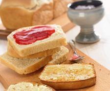 Recept Toastový chléb od Vorwerk vývoj receptů - Recept z kategorie Chléb a rohlíky