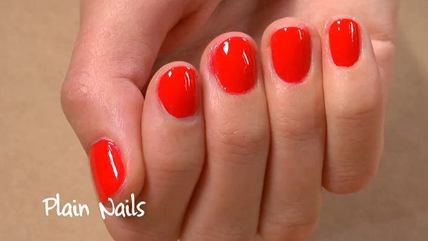 Get the Perfect Manicure for Spring