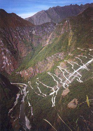 Inca road system - Αναζήτηση Google