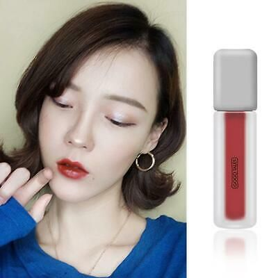 Waterproof Lip glaze Crafted Elegance Matte Lip du…