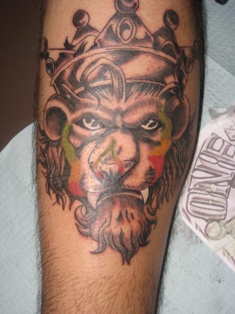 20 Rasta Jamacian Tattoos For Men Ideas And Designs