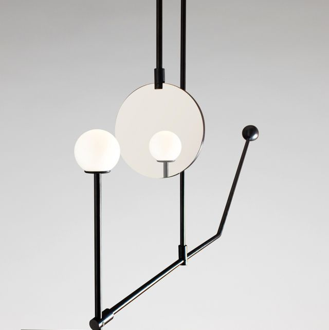 Michael Anastassiades | Mobile Chandelier 6