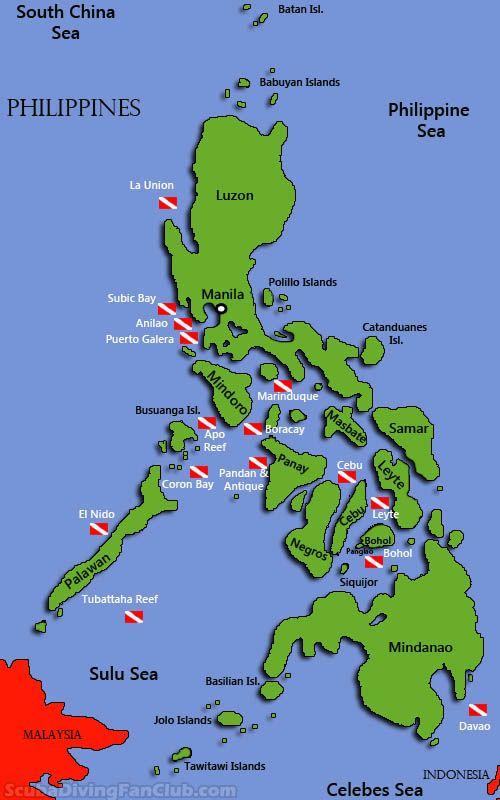 28 best ScubaDivingFanClubs Diving Maps images on Pinterest Diving - best of world map japan ecuador