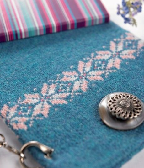 158 best Fair Isle images on Pinterest | Model, Patterns and Backpacks