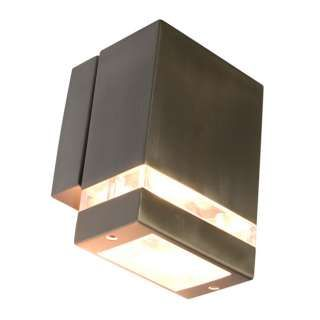 FeaturesDixon is the modern classic of outdoor lighting. Stainless steel body   $39