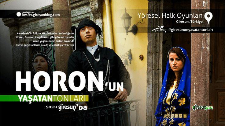 Horon - Giresun Karşılaması http://kesfet.giresunblog.com/yoresel-halk-oyunlari/