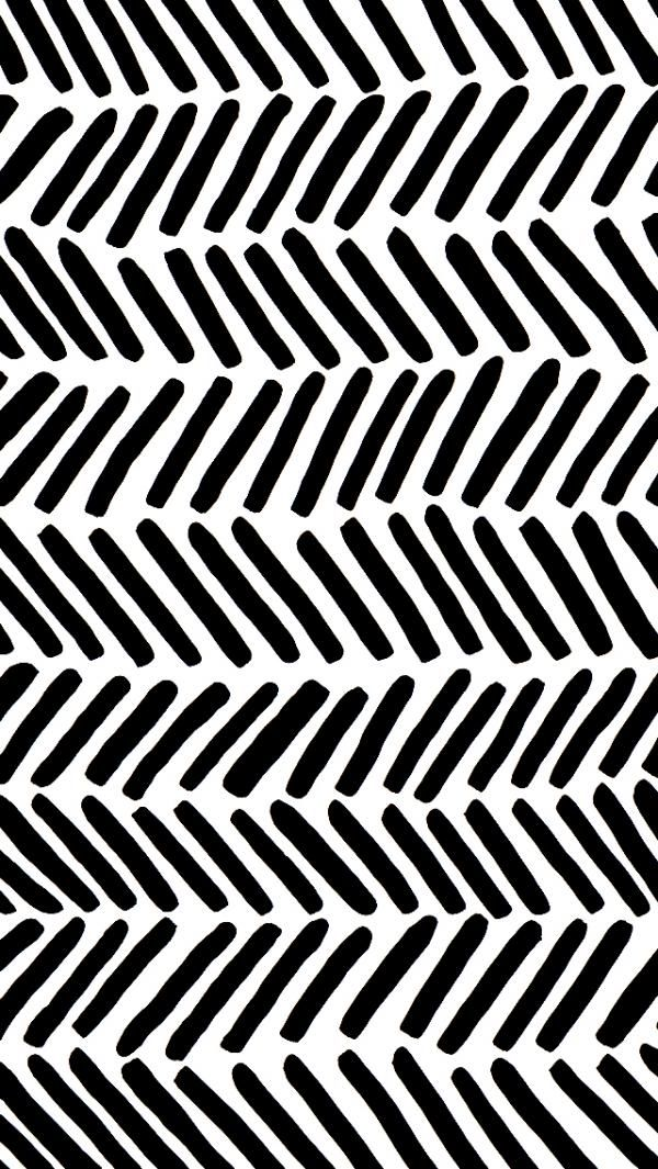 Free Patterned iPhone 5 Wallpaper - 50 Examples of iPhone 5 wallpaper <3 !