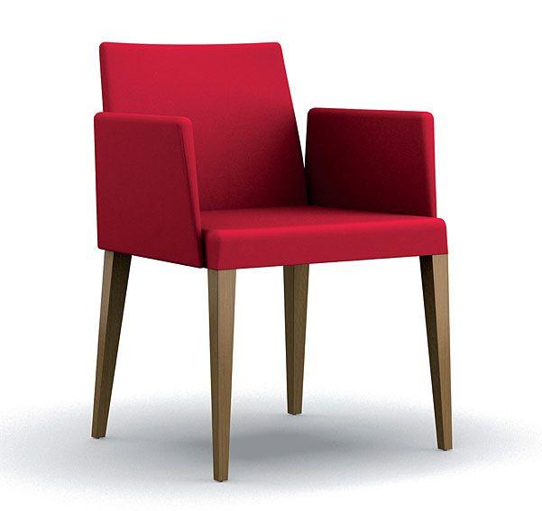 sillon moderno roma material madera de haya existe la posibilidad de realizar las patas en