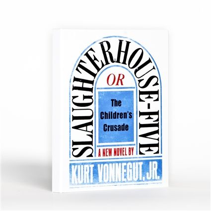 a comparison of billy pilgrim with jesus christ in slaughterhouse five a novel by kurt vonnegut He published his first novel i found this article useful with regards to a paper i was researching over vonnegut's slaughterhouse-five kurt vonnegut has.