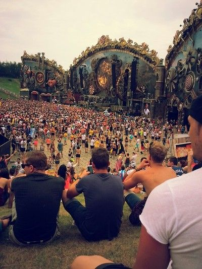 Tomorrowland 2014                                                                                                                                                                                 Más