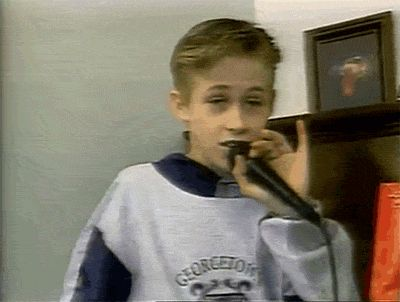 manicprimadonna:    itsalwayssunnyaftertherain:    life—as—wee—know—it:    whispertranquility:    Ryan Gosling, 12 years old.    Still a sexy motherfucker      I quit