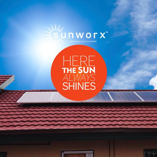 New installation equipping this home with a SUNWORX Bronze package in Burgersfort, bordering Limpopo and Mpumalanga.   More GOOD people joining the ROOFTOP REVOLUTION!