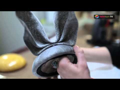 Key moments in the life of a Hat Maker - YouTube