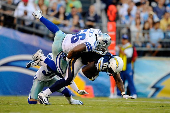 Finally NFL days are back. And you can watch Chargers vs Cowboys game live online on NFL network. Stream your favourite game on Ipad, IPhone, PC