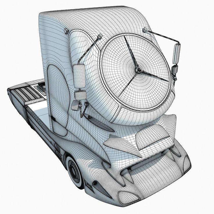 13 best luigi colani images on pinterest luigi cars and vehicle. Black Bedroom Furniture Sets. Home Design Ideas