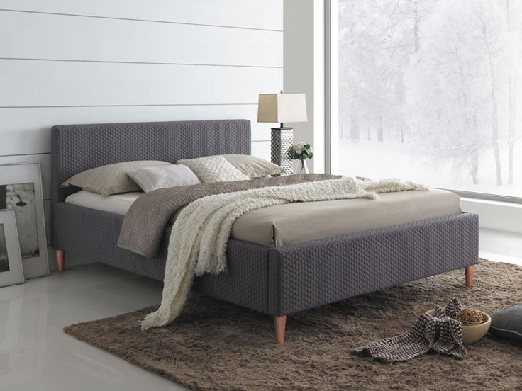 Łóżko Seul 160x200
