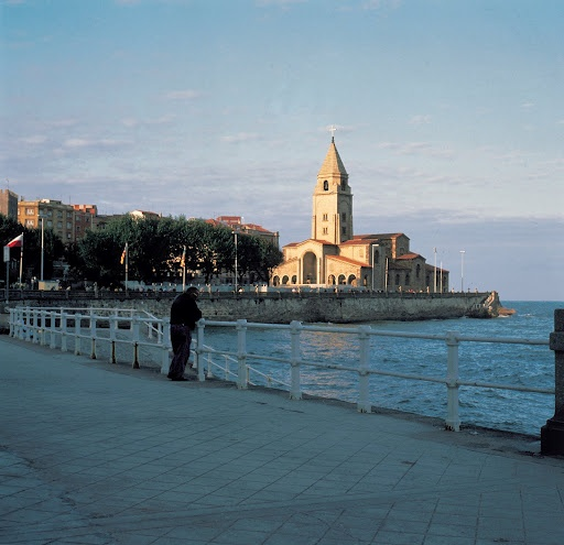 Gijón (Foto: Sociedad Regional de Turismo de Asturias)