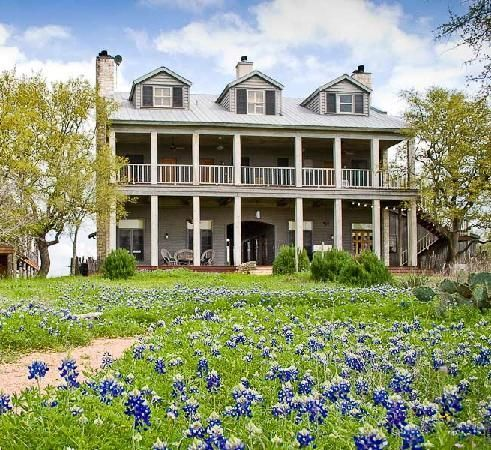 Sage Hill Inn Above Onion Creek In Kyle Texas The InnAustin TxFamily VacationsSan AntonioOnionsWedding VenuesTexas CountryHotel ReviewsBreakfast