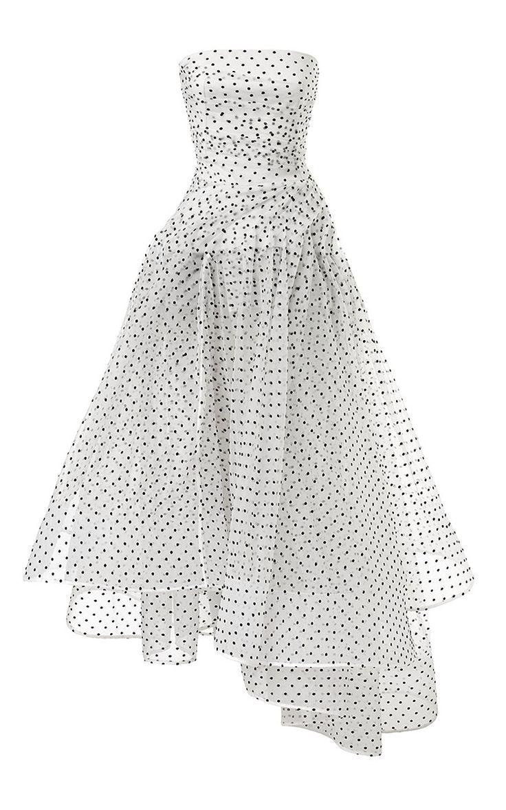 Prediction Party Dress by Maticevski for Preorder on Moda Operandi