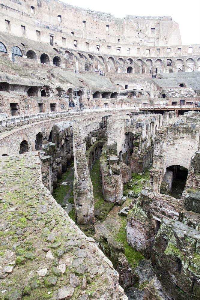 Rooma - Colosseum.