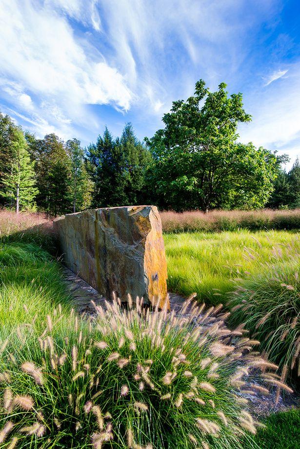 In Situ Estate | Land Morphology | Archinect · Natural LandscapingLandscape  ArchitectureLandscape ...