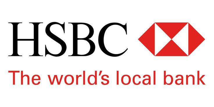HSBS - The worlds local bank Logo