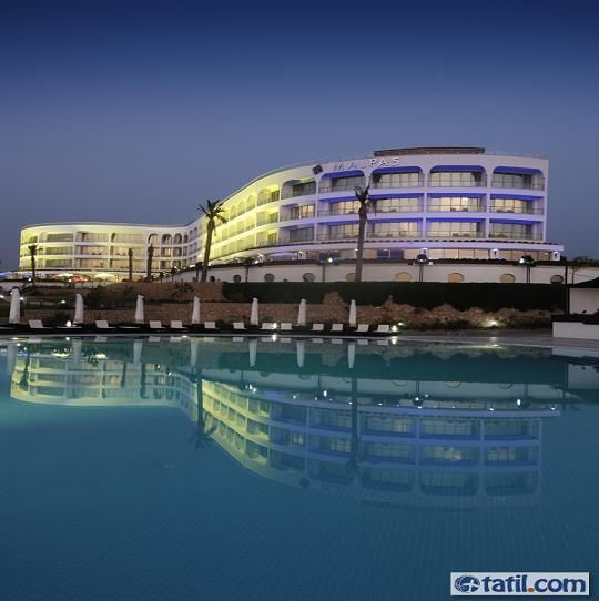 #Hotel: MALPAS HOTEL CASINO, Kyrenia, Cyprus. For exciting #last #minute #deals, checkout #TBeds. Visit www.TBeds.com now.
