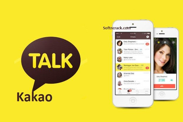 KakaoTalk Free smartphone messenger new version is released. KakaoTalk is a free smartphone messenger that allows users to send and receive messages.....