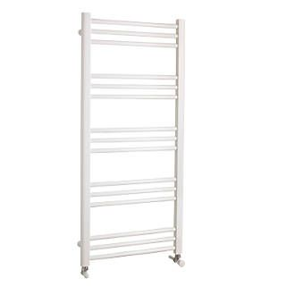 Order online at Screwfix.com. Stylish, beautifully crafted steel towel warmer that complements both contemporary and traditional bathrooms. FREE next day delivery available, free collection in 5 minutes.
