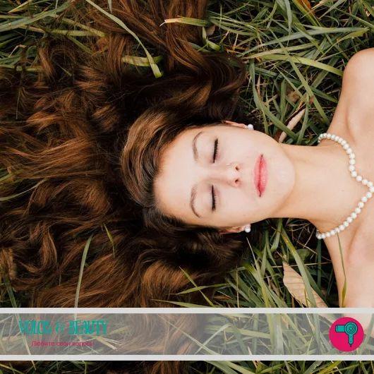 ❤ Ваши идеальные волосы ❤    Если знать небольшой секрет, то перекись водорода станет для вашей шевелюры просто находкой.    ☝Слабый раствор перекиси (15 ми... - Елена Сергиенко - Google+