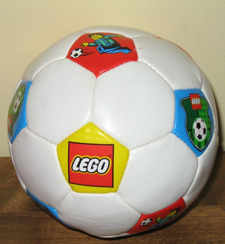 Скачать Lego Football