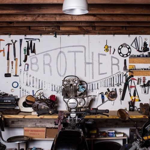 97 Best Images About Garages On Pinterest: 17 Best Images About Garage Shed Workshop Tool Storage