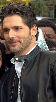 August 9, 1968 ♦ Eric Bana, Australian actor and comedian.