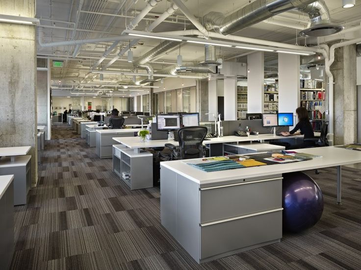 8 best Open Office Design images on Pinterest Office designs