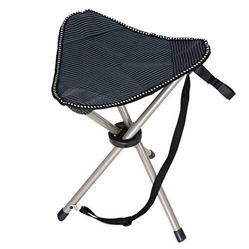 introducing outdoor portable folding stool small bench stool fishing stool great product and follow us
