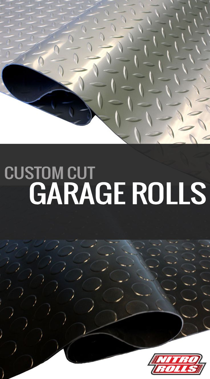 Garage Flooring  I  Man cave idea  I  DIY flooring  I  Garage makeover