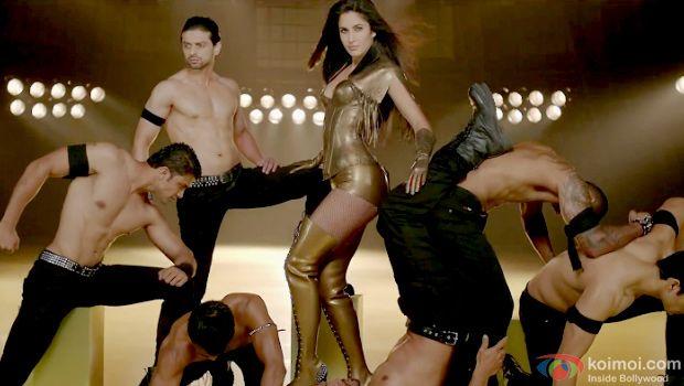 Dhoom Machale Dhoom Song Video   Dhoom 3   Ft. Katrina Kaif