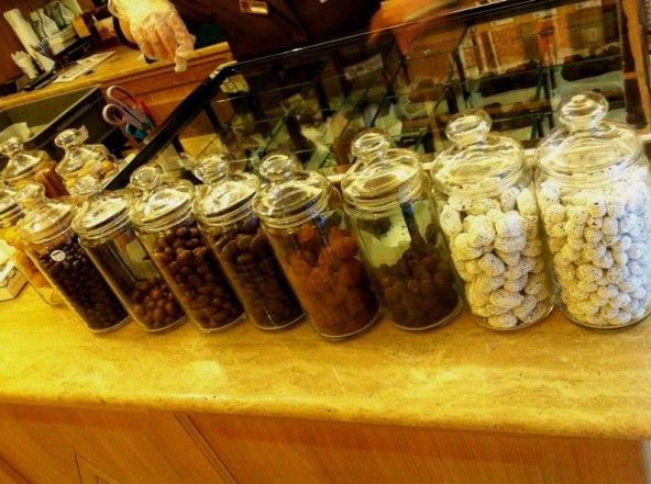 Gay-Odin, come nella fabbrica di cioccolato di Willy Wonka | Nuok