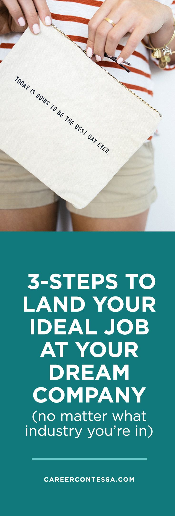 For most people, the idea of finding a new job or switching careers is an enjoyable as putting together IKEA furniture. Stop torturing yourself and feeling hopeless because I'll teach you the best job search strategy you haven't tried already. Don't forget that being happy in your job is almost the most important factor for your long-term success.