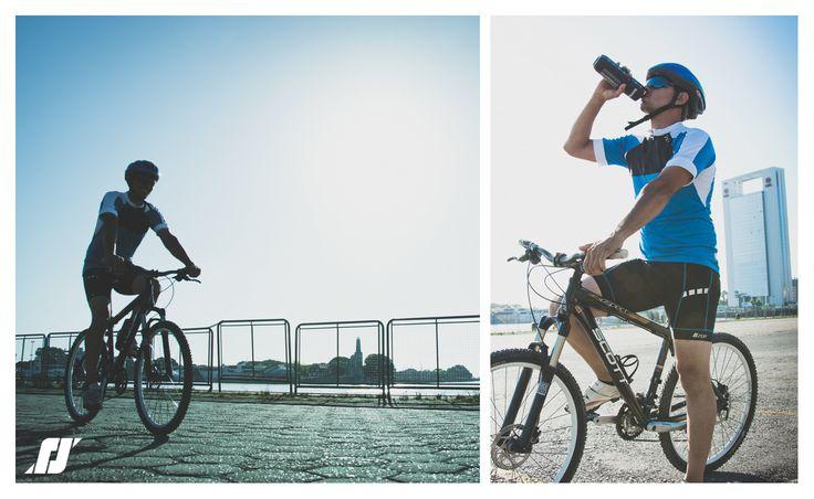 CAMPAÑA AW 2015 - SCAT SPORTS Indumentaria Ciclismo Hombre.