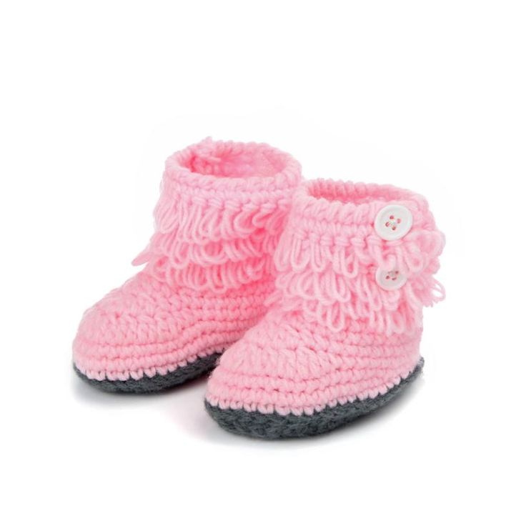 >> Click to Buy << Baby Girls shoes Woolen  flower infants Crochet Handmade Knit High-top Tall Boots Hand-woven bottom toddler Shoes 10*5.5cm #Affiliate