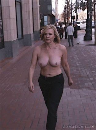 15 Nude Chelsea Handler Photos To