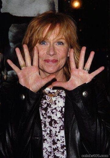 """Amy Madigan  - I love her acting.  I wish she was in more movies.  I loved her in """"Twice In A Lifetime.""""  Love her hubby too."""