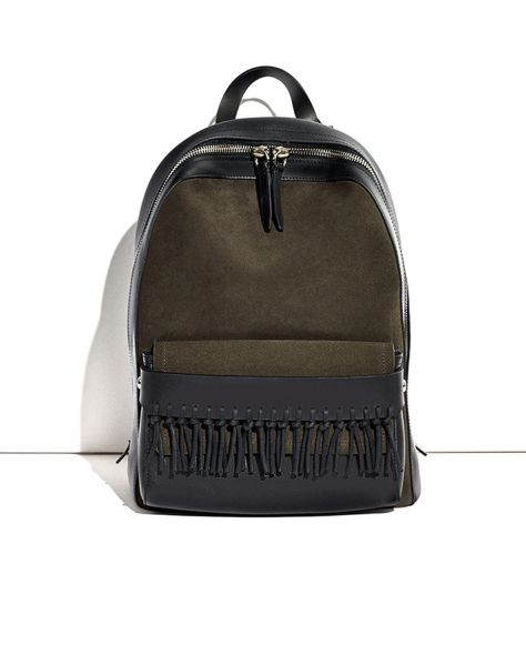 21 Designer Backpacks That Go Way Beyond Back-to-School | StyleCaster