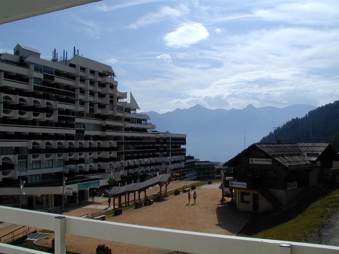 Vacances ski pas cher à la Résidence Sun Vallée Puy Saint Vincent 1600